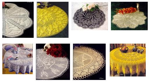 Вот примеры некоторых моделей,