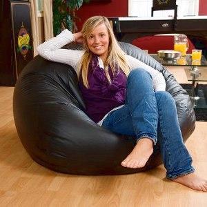 Бескаркасная мягкая мебель для детей Купить