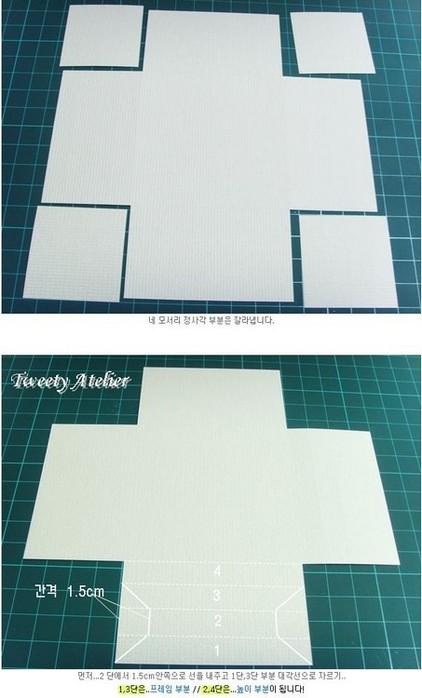 Как сделать рамку для фото из бумаги своими руками в домашних условиях