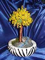 Схемы деревьев из бисера глициния.  Схемы Теги: Бисероплетение, схемы бисероплетения, глициния бисероплетение.